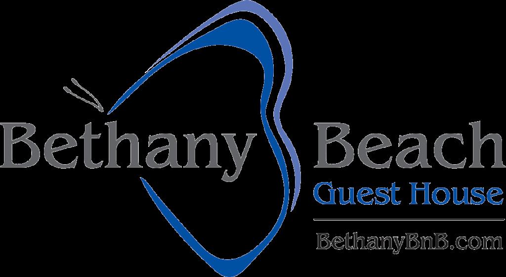 Bethany BnB logo by iKANDE web design
