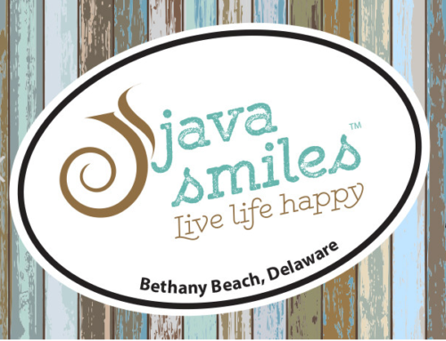 Java Smiles Logo
