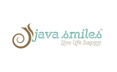 Java Smiles logo by iKANDE
