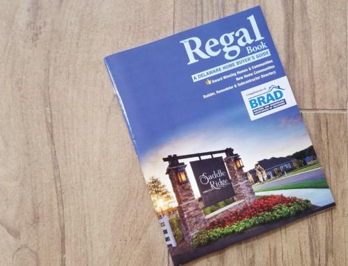Regal Book