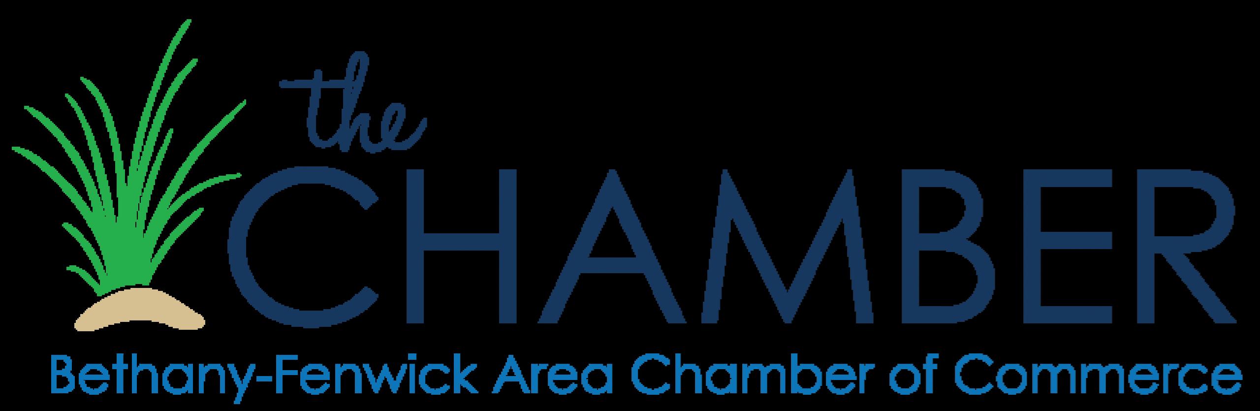 Bethany-Fenwick Area Chamber of Commerce logo