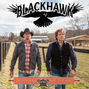 Blackhawk social media