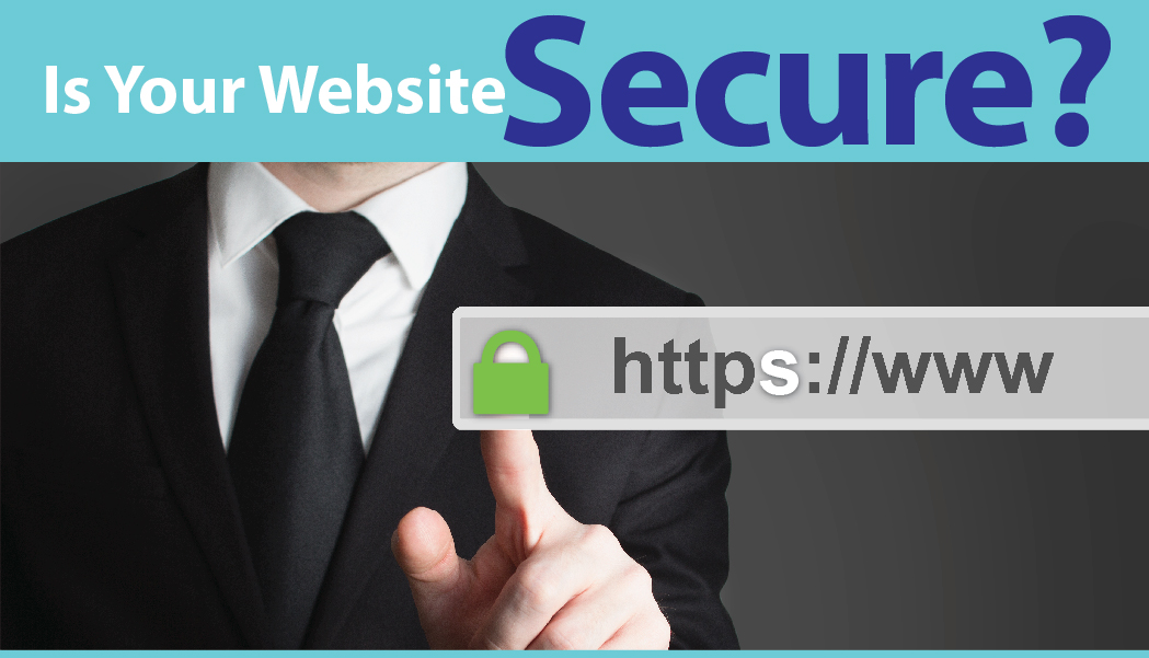 Why your website must start with HTTPS by iKANDE web design