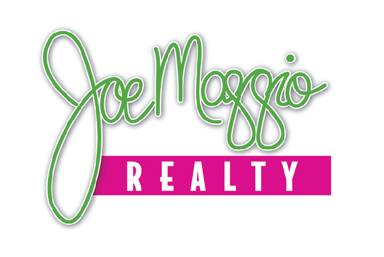 Joe Maggio Realty new logo by iKANDE